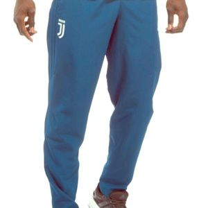 "New, Adidas, ""Juuentus"" comfy, sweatpants."